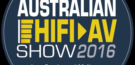 Australian Audio & AV Show 2016